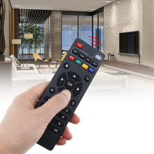 Universal IR Replacement Remote Control for Android TV Box H96 Pro / V88 / MXQ / T95 / T95X / T95Z Plus / X96 TX3 Mini(China)