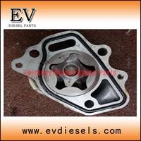 For Isuzu 3KR1 engine 3KR1 oil pump