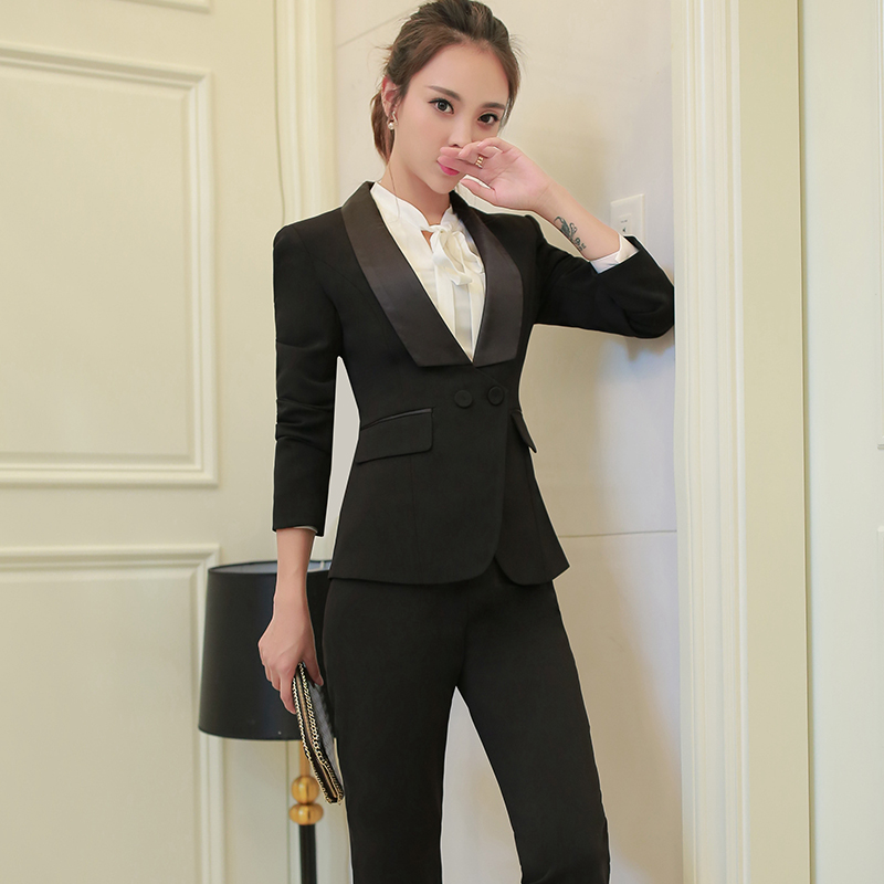 Emejing Ladies Pant Suits For Weddings Gallery - Styles & Ideas 2018 ...