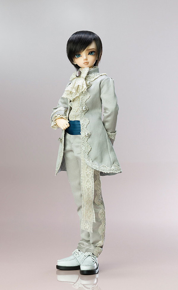 Bjd doll 1 4 Luka gift high quality doll free eyes can choose