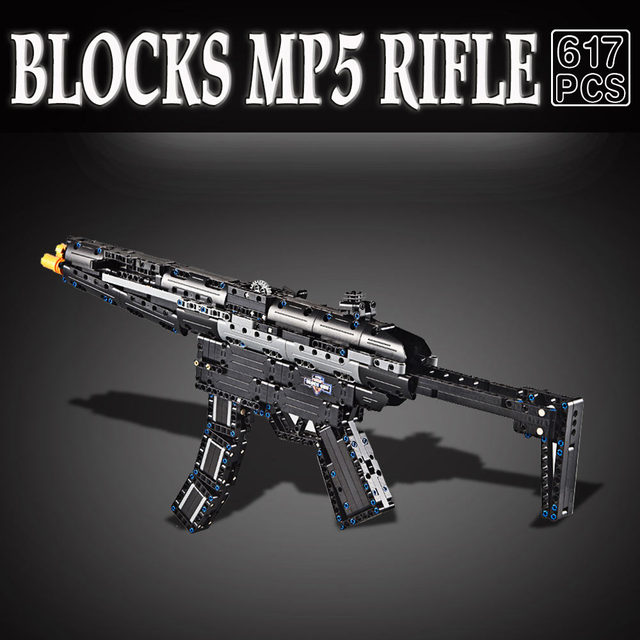 MP5 Rifle