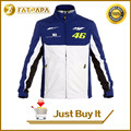 VR46 Hoodie LOGO M1 Fit For Yamaha Moto gp shirt motorcycle racing suit jacket off-road warm clothes anti-gray windbreaker