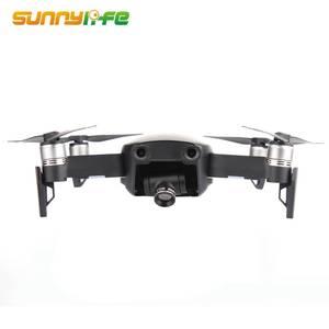 Image 3 - Sunnylife, filtro de lente de câmera dji mavic, filtros de ar, polarizador uv, lente de câmera nd4 nd8 nd16 nd32 capa do sol