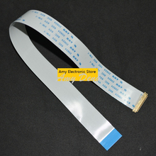 5 pcs lot I PEX 20453 20455 30Pin eDP 30P 0 5mm LCD line spacing cable