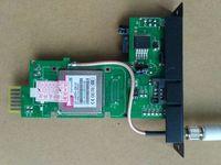 Antecheng Small PCB board, 3G modem simcom sim5320E modem pool slot