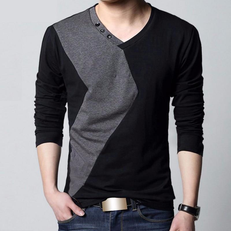 T shirt men designs slim fit short sleeve casual t shirt for Mens short sleeve dress shirts slim fit