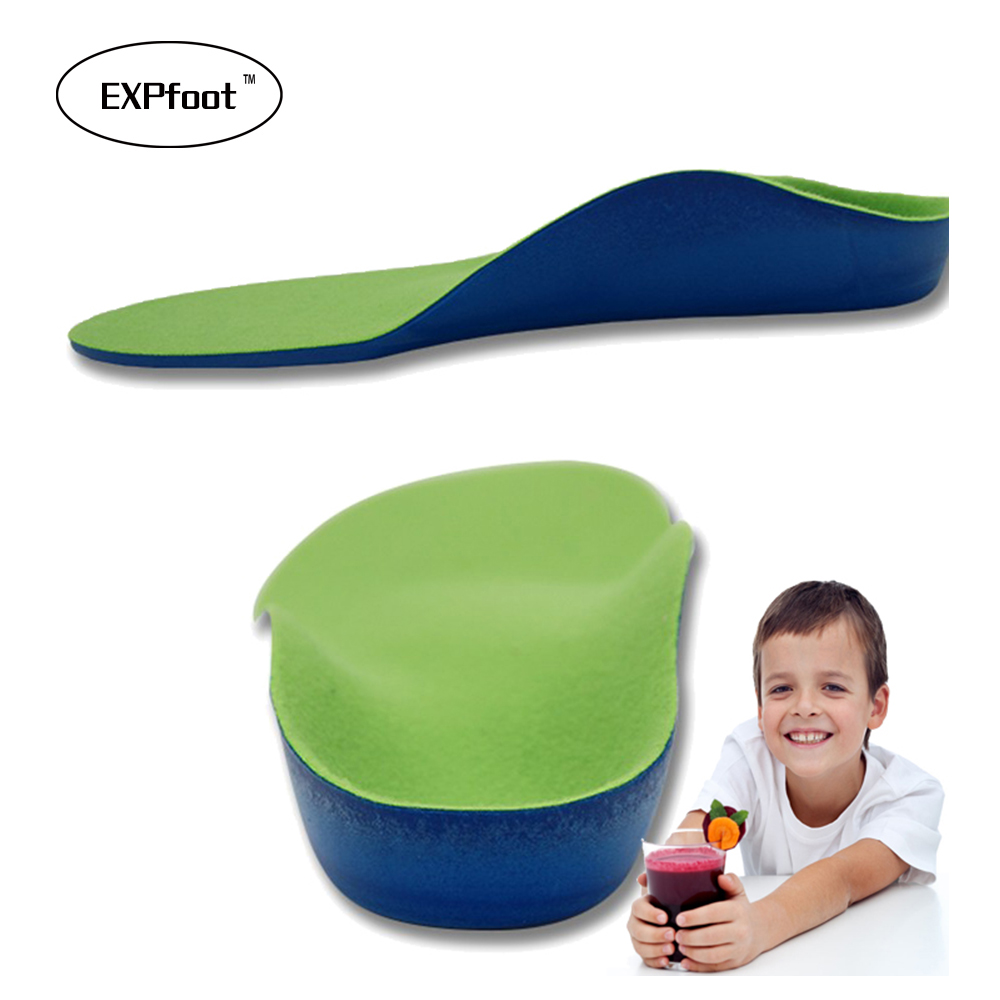 Gel Insoles For Children S Shoes