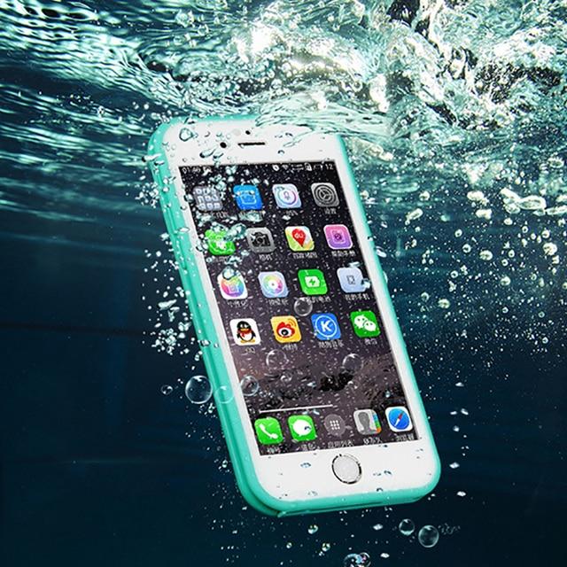 custodia spiaggia iphone 8