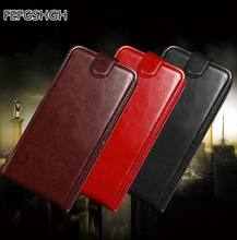 For Alcatel 5054X 5054D POP3 5.5'' 4G 5.5 Case Flip Cover Leather Wallet Phone Case Funda Wallet Book Case With Strap(China)