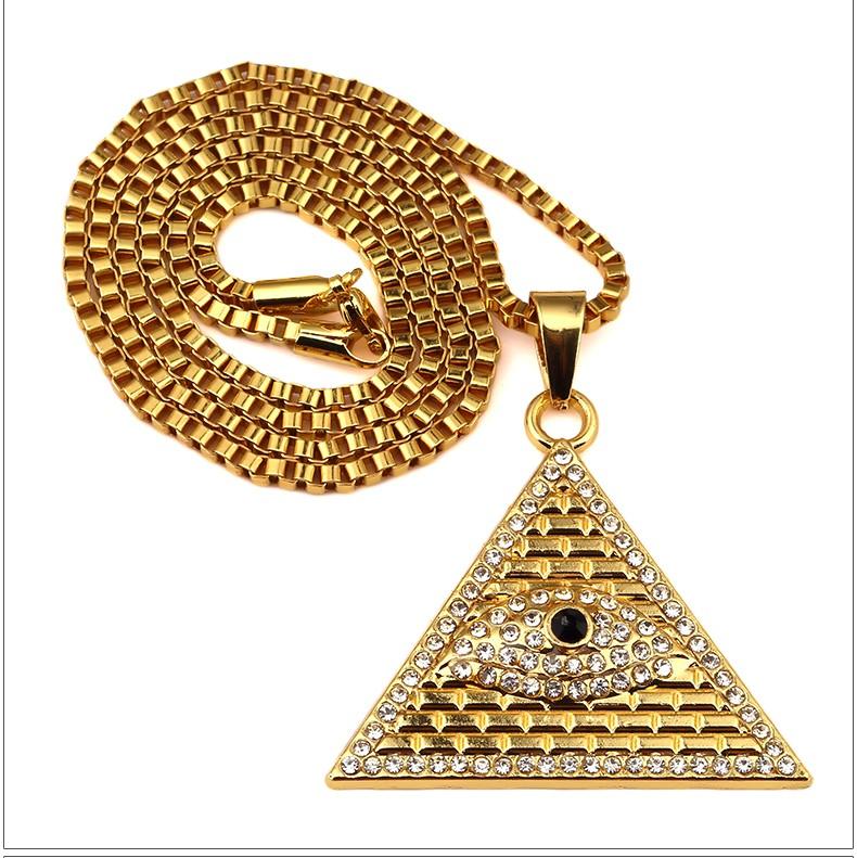 HIPHOP necklace07
