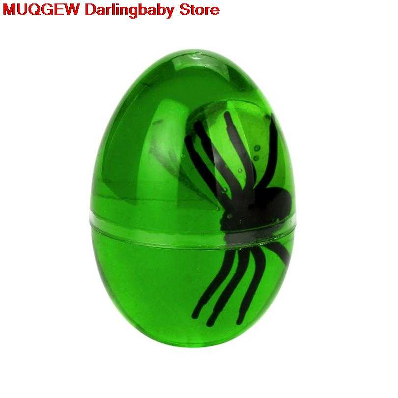 Egg Crystal Slime Scented Sludge Funny Gadgets Anti Stress Novelty Education Modeling Clay Interesting Toys For Children Gift