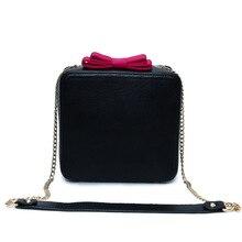 Bow Unique Piano Messenger Bag