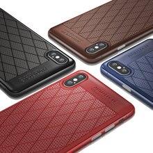 Oryginalna fabryka hurtownia najwyższej jakości telefon skórzany pokrowiec na iPhone X XS XR Xs max iPhone 6 6s 7 7p 8 8p.