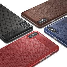 المصنع الأصلي بالجملة أعلى جودة الهاتف حافظة جلدية آيفون X XS XR Xs ماكس آيفون 6 6s 7 7p 8 8p.