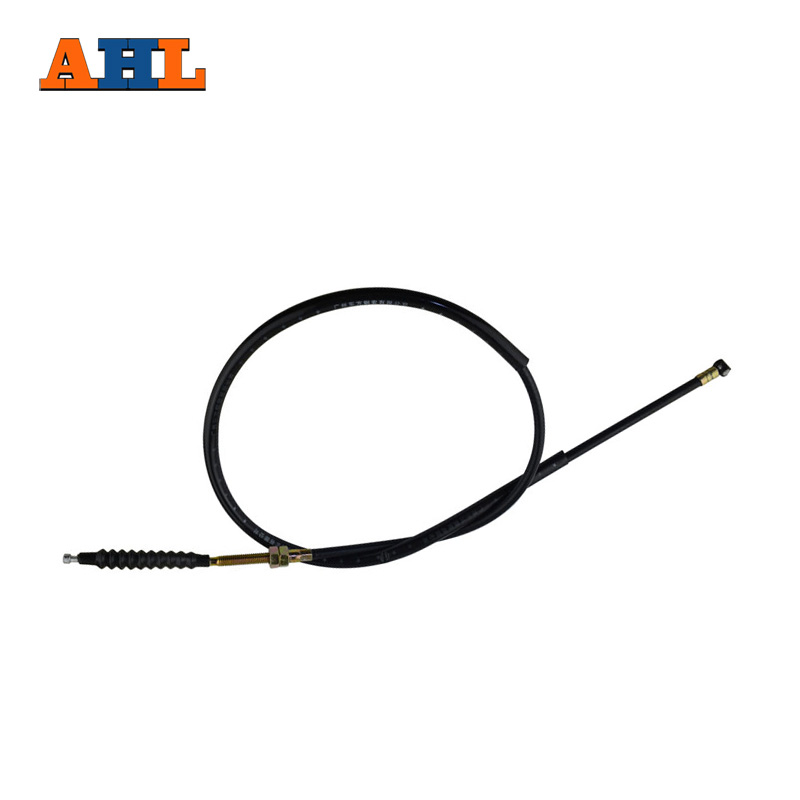 Motorcycle Clutch Cable Control Wire Black For Honda CRM250 CRM 250 AR