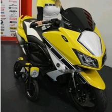 Для мотоцикла ABS пластик Инъекции обтекатель комплект кузова болты для Tmax 530 качество 121
