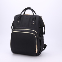 Water proof Diaper Bags moms wet dry bag Large Capacity Nappy mummy Maternity Travel Backpack baby care bag diaper organizer