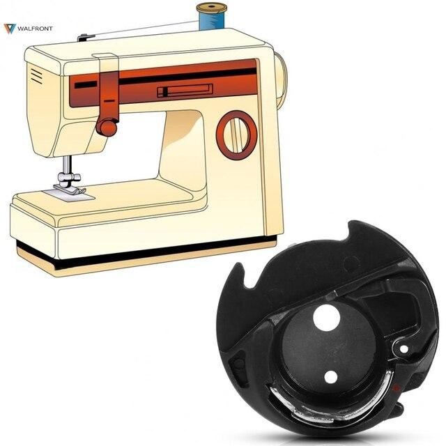 Sewing Machine Parts Bobbin Case Bernette Elna Janomein Sewing Unique Bobbins For Elna Sewing Machine