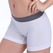 KLV femmes Sport Yoga Shorts respirant Fitness élastique mèche Force exercice Sport Gym Shorts femme course Shorts pantalons # @ %(China)