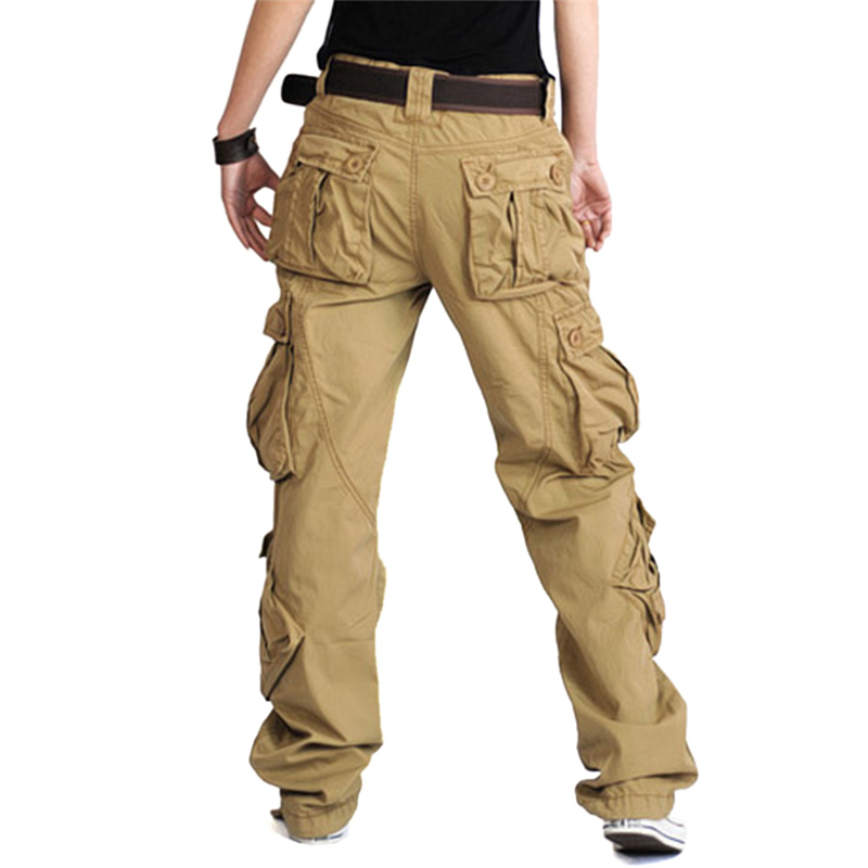 Full Length Hip Hop Military 6