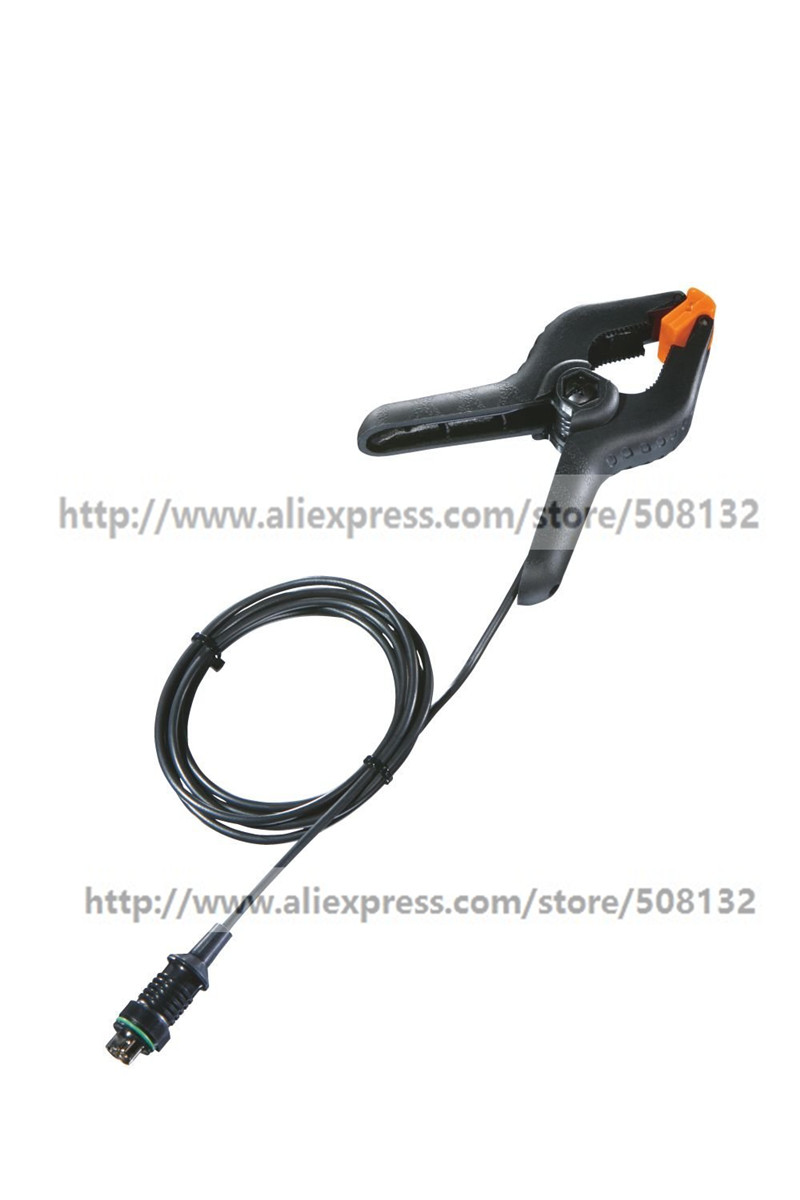 TESTO 0613 5505 0613 5506 Clamp probe Temperature NTC For Digital Manifold Gauge 0560 0550 0563