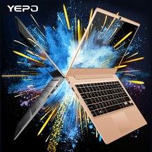 YEPO font b laptop b font 13 3 inch Apollo Version Intel Celeron N3450 font b