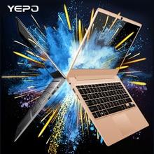 YEPO laptop 13 3 inch Apollo Version Intel Celeron N3450 laptops RAM 6GB ROM 128GB 196GB