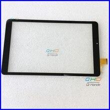 """Envío libre pantalla táctil de 10.1 """"pulgadas, 100% Nuevo para IRBIS DESGASTE TZ161 TZ 161 3G panel táctil, Tablet PC de panel táctil digitalizador"""