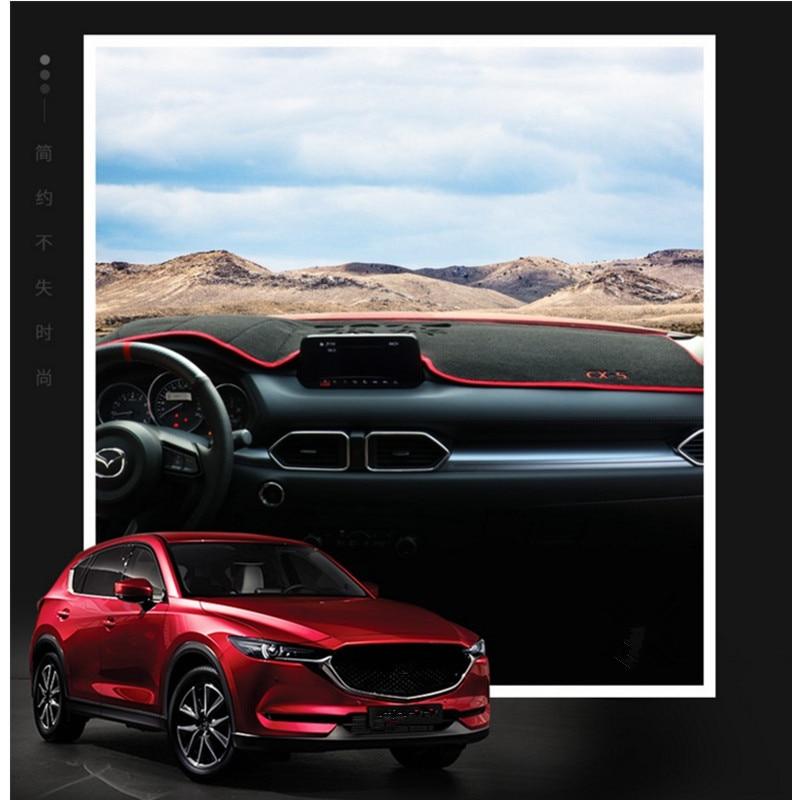Mazda Cx5 Reviews: For Mazda CX 5 CX5 2017 2018 DASHBOARD COVER DASHMAT DASH