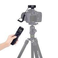Беспроводной Камера ЖК-дисплей таймер Спуск затвора объектива Дистанционное управление для Sony A77 A65 A57 A37 A33 A700 A900 A550 DSLR
