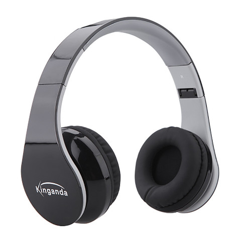 Kinganda Wireless Bluetooth Headsets with Receiver USB for PS4 Game PC PRO Gaming Headphone Drop Shipping Multan