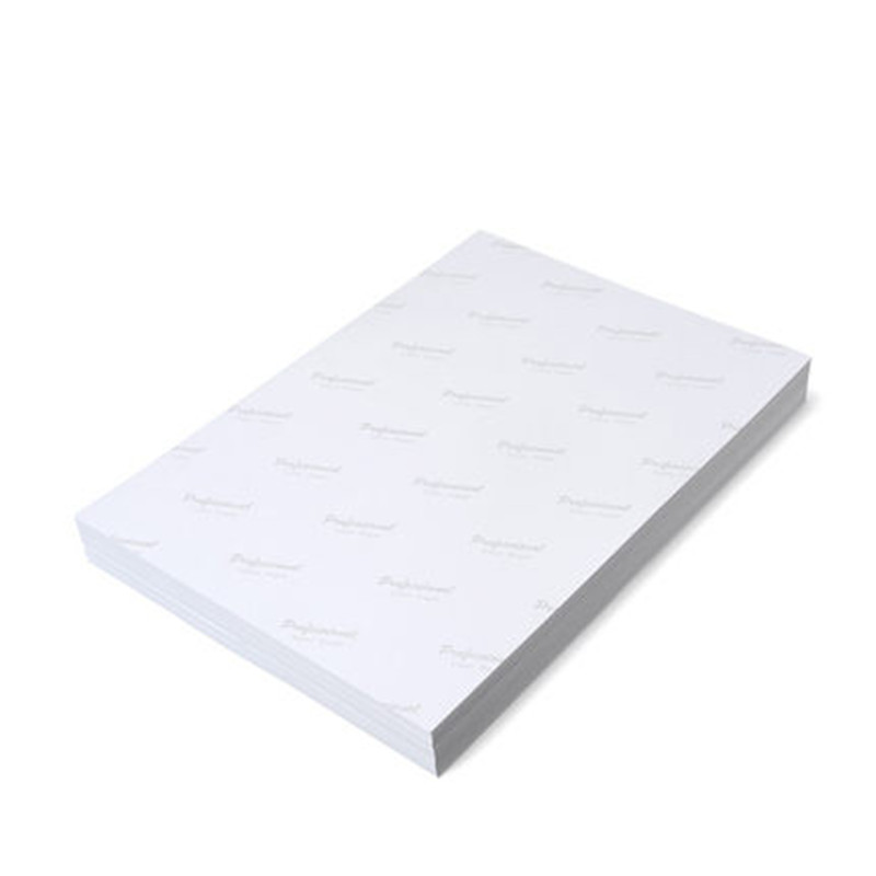 Casted Coated high glossy 230g A4 photo paper