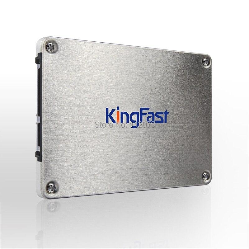 New KingFast 60GB Solid state font b disk b font 2 5 SATA3 F6 60GB SSD
