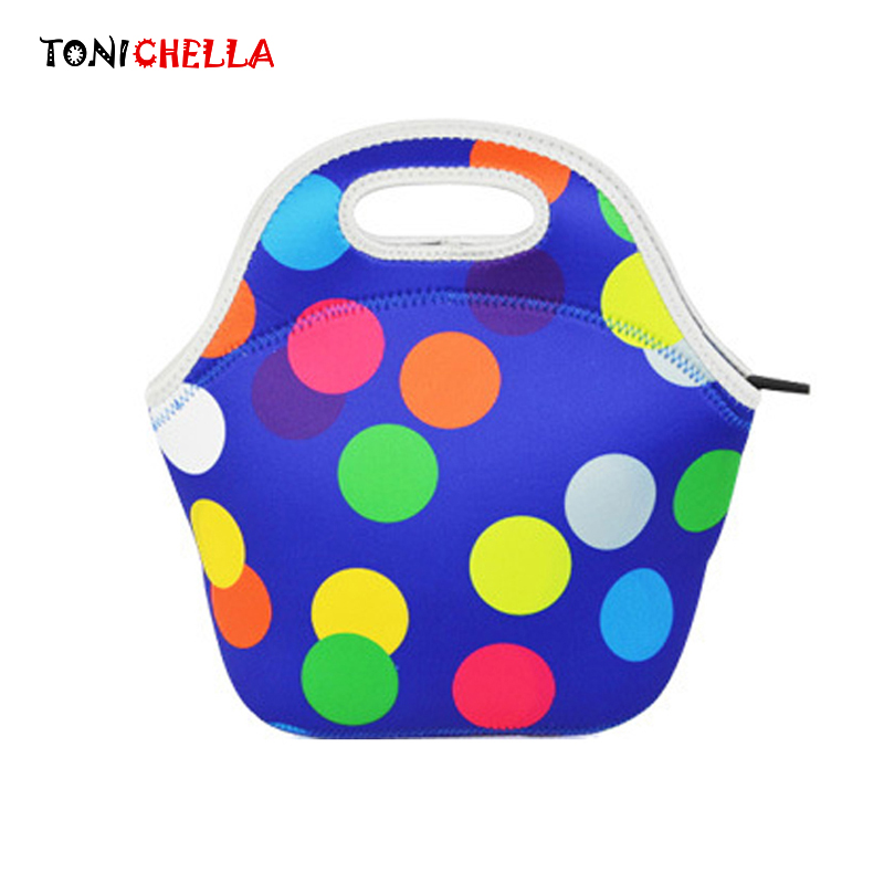 Baby Insulation Bag Feeding Milk Bottle Thermal Bags Portable Child Food Fruit Travel Mo ...