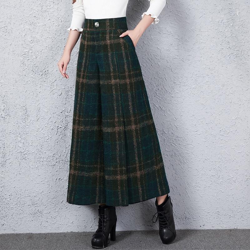 Online Get Cheap Plaid Wool Pants -Aliexpress.com | Alibaba Group
