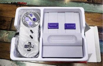 DHL 10pcs Mini HD HDMI TV Video Game Console Handheld Retro Family Game Console Built-In 821 Classic games Dual gamepad PAL&NTSC