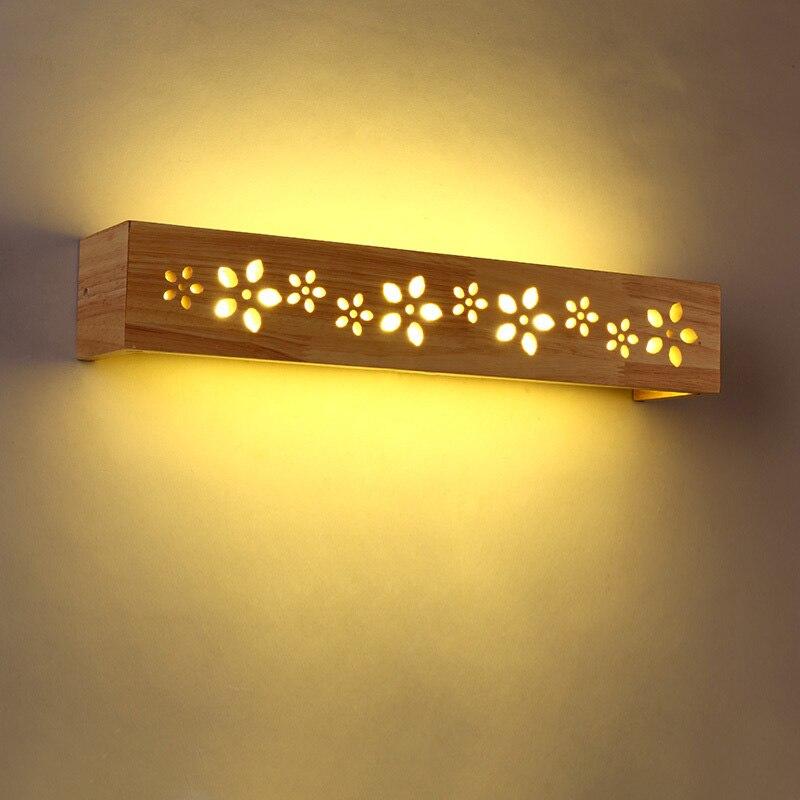 Compra creativa iluminación de baño online al por ...
