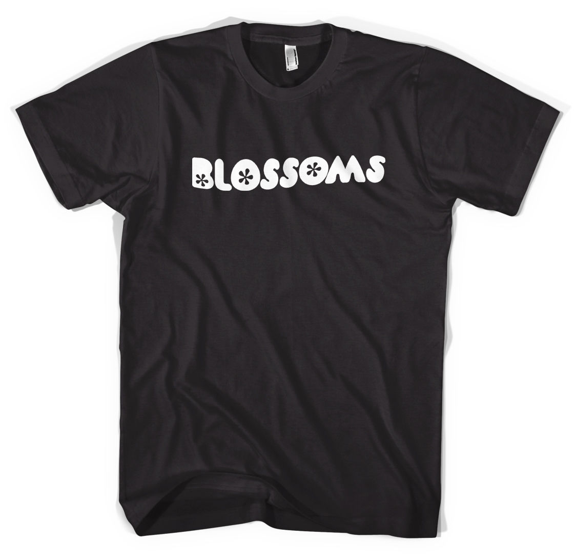Blossoms Indie Unisex T Shirt All Sizes amp Colours New T Shirts Funny Tops Tee New Unisex Funny High Quality Casual Printing in T Shirts from Men 39 s Clothing