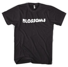 Blossoms Indie Unisex T Shirt All Sizes & Colours New Shirts Funny Tops Tee  High Quality Casual Printing