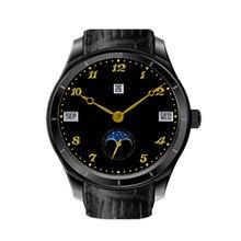 Lo nuevo de smart watch q3 mt6572 androld 4.4 dual core gps wifi podómetro pulsómetro teléfono smartwatch para android