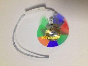Image 1 - Nouveau pour OPTOMA HD70 DV10 DV11 PH530 dlpprojecteur couleur roue 7 segments diamètre 42mm