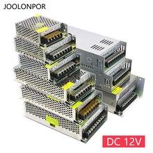 Netzteil Dc 12 v 2A 3A 5A 10A 20A 30A 40A 50A 60A Led Netzteil 10 watt 30 watt 50 watt 60 watt 100 W 120 watt 250 watt 360 watt 500 watt 600 watt 800 watt 100 0 watt