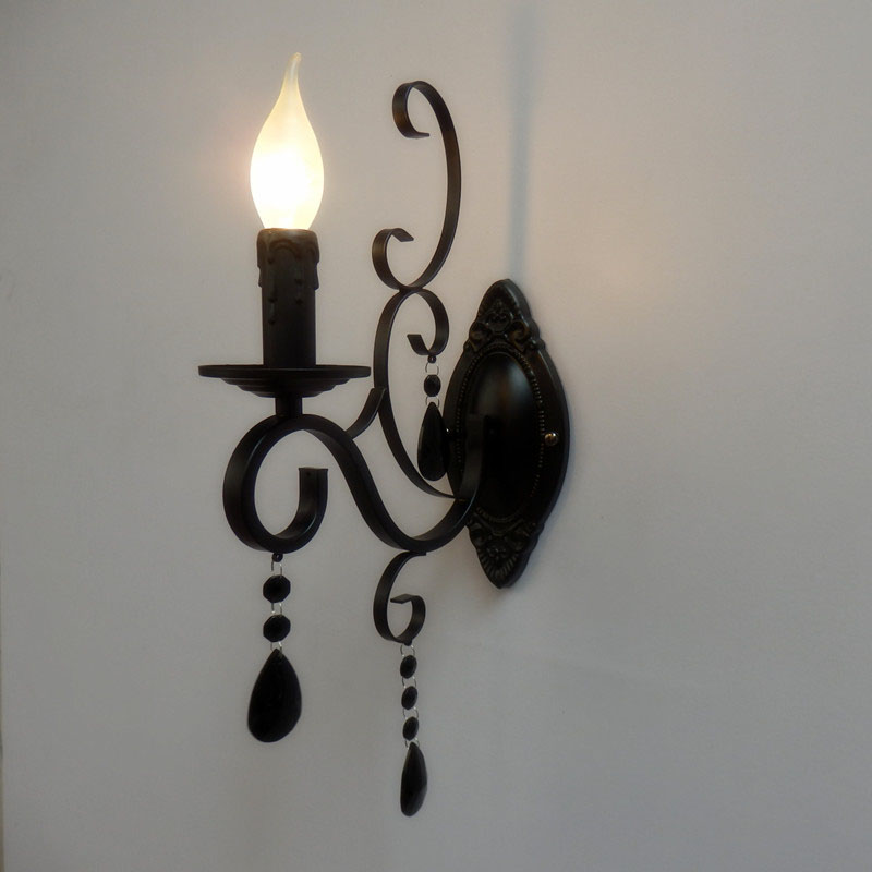 Popular Electric Wall Sconce-Buy Cheap Electric Wall Sconce lots from China Electric Wall Sconce ...