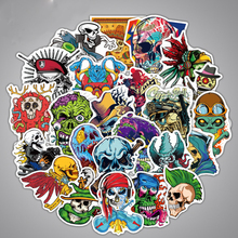 50pcs Mixed Galaxy Sticker Stars Dream Anime Cartoon Stickers for DIY Luggage Laptop Skateboard Car Motorcycle Bicycle