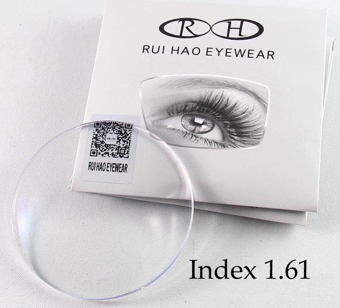 c8767fc0bd ... Eyeglasses Ultra Thin Resin LensesUSD 41.40 pair. RH 1.61-700. 161-701 ( 2)