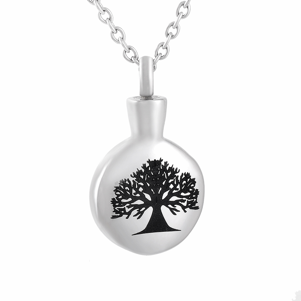 Bulk Cremation Jewelry Ijd9805 Tree Of Life Fashion Design Cremation Jewelry