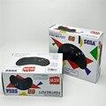 2 X Clássico Wired 6 Botões Botão Game Controller Joypad para o SEGA Sega Genesis/MD2 Y1301/PC/MAC Mega Drive Snes