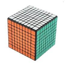 92mm 9x9x9 Cube Magia Konkurs Twist Puzzle Cubes Dzieci Zabawki Edukacyjne Zabawki