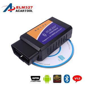 ELM327 Diagnostic Tool V1.5 Mini Scanner OBD 2 Car Diagnostic-Tool