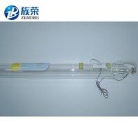SHZR 40W Tube Laser CO2 laser tube cheap price